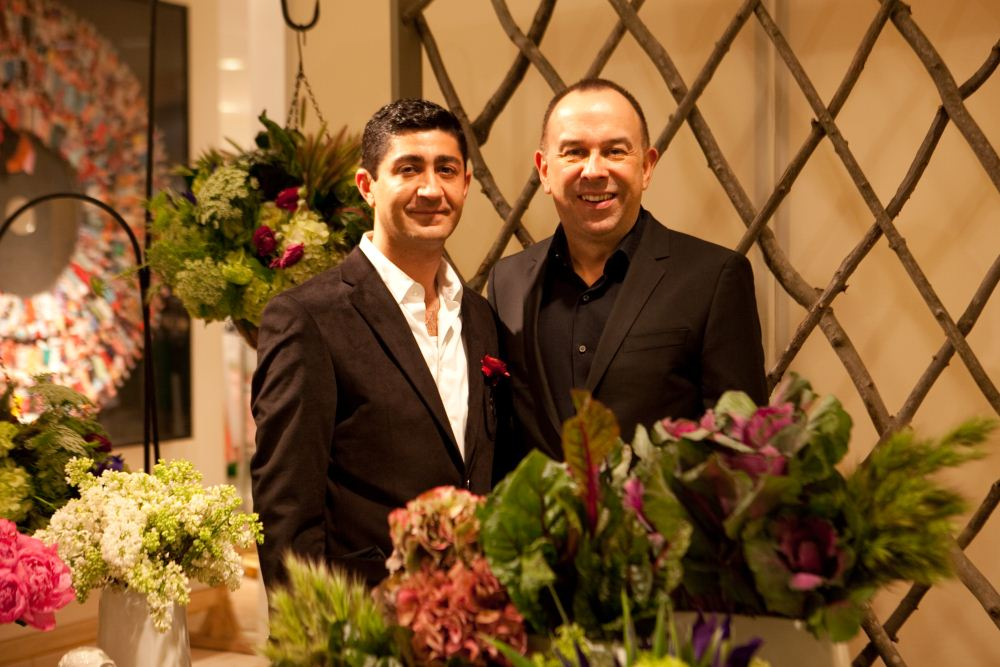 11 Influential Florists You Should Know Global Petals Blog